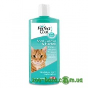 8in1 USA Shed and Hairball Control Shampoo