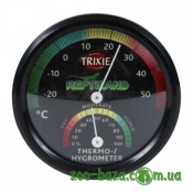 Trixie Reptiland Analogue Thermo/Hygrometer