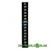 Trixie Self-adhesive Thermometer