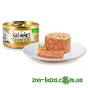 Gourmet Gold Duck Terrine