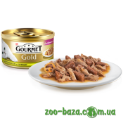 Gourmet Gold Rabbit Liver