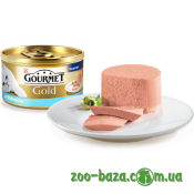 Gourmet Gold Tuna Paste