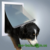 Trixie 2-Way Dog Flap