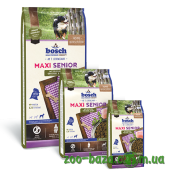 Bosch Maxi Senior with Fresh Poultry & Rice