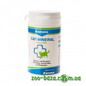 Canina Cat Mineral Tablets