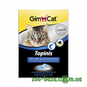 GimCat Topinis Trout