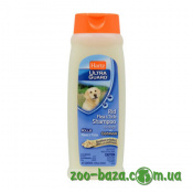 Hartz UltraGuard Shampoo with Oatmeal