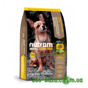 Nutram Total Grain-Free Salmon & Trout Small Breed Dog Food