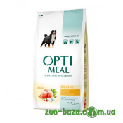 OptiMeal Chicken Maxi Adult