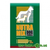 Nutra Mix Performance