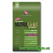 Nutra Gold Hairball Сontrol