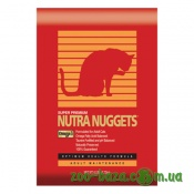 Nutra Nuggets Active Hairball Control Formula