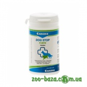 Canina Dog Stop Forte Tablets