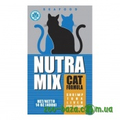 Nutra Mix Seafood