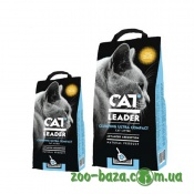 Cat Leader Clumping Ultra Compact with Wild Nature Aroma