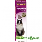 Sentry Petrodex Hairball Relief