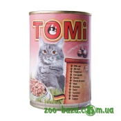 Tomi Veal