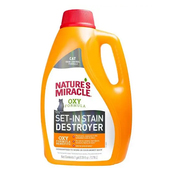 Nature's Miracle Set-In Stain Destroyer Oxy Formula