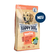 Happy Dog NaturCroq Lachs & Reis