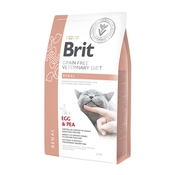 Brit Grain-Free VetDiets Cat Renal
