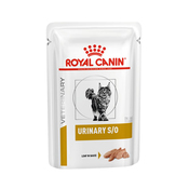 Royal Canin Urinary S/O Loaf in Sauce
