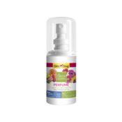 GimDog Natural Solutions Profumo Notes of Flowers and Fruits
