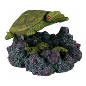 Trixie Turtle with Air Outlet