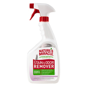 Nature's Miracle Cat Stain & Odor Remover Lavander