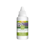 GimDog Natural Solutions Ear CleansingLotion