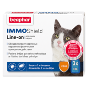Beaphar IMMO Shield Line-on