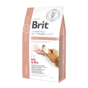 Brit Grain-Free VetDiets Dog Renal