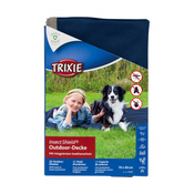 Trixie Insect Shield Outdoor Blanket