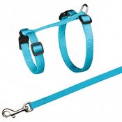 Trixie Cat Harness XL with Leash