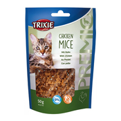 Trixie PREMIO Chicken Mice