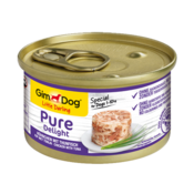 GimDog Little Darling Pure Delight Chicken with Tuna