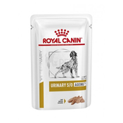 Royal Canin Urinary S/O Ageing 7+ Dog Pouch Loaf