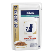 Royal Canin Renal Feline Tuna
