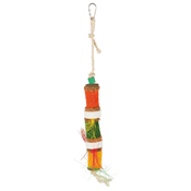 Trixie Natural Toy with Sisal Rope