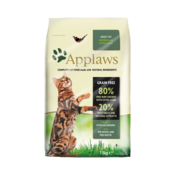 Applaws Adult Chicken with Extra Lamb