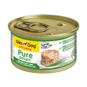 GimDog Little Darling Pure Delight Chicken with Lamb