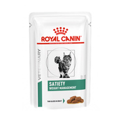 Royal Canin Satiety Weight Management Cat in Gravy
