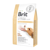 Brit Grain-Free VetDiets Dog Hepatic