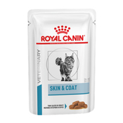 Royal Canin Skin & Coat in Gravy