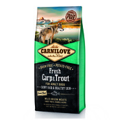 Carnilove Fresh Carp & Trout for Dogs
