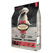 Oven-Baked Tradition Small Breed Grain Free Red Meat