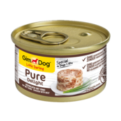 GimDog Little Darling Pure Delight Chicken with Beef
