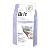 Brit Grain-Free VetDiets Cat Gastrointestinal