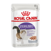 Royal Canin Sterilised in Loaf