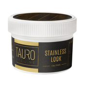 Tauro Pro Line Stainless Look Clay Shield