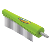 FURminator FURflex Finishing Comb Head for Dog